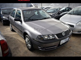 Volkswagen Gol Power G.4 1.6