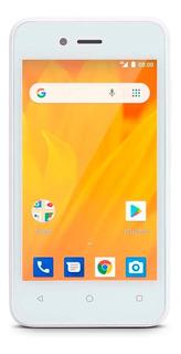 Smartphone Fácil De Usar Ms40 3g Bco Câmera 5mp 512 Ram 8gb