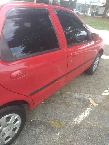 Fiat Palio 2001 1.0 Young 5p Gasolina