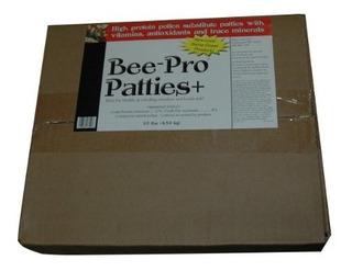 Mann Lake Fd357 Bee Pro Empanadas Con Pro Health 10pound