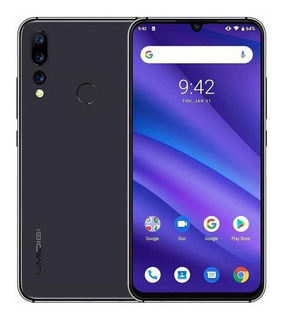 Umidigi A5 Pro Dual SIM 32 GB Space gray 4 GB RAM