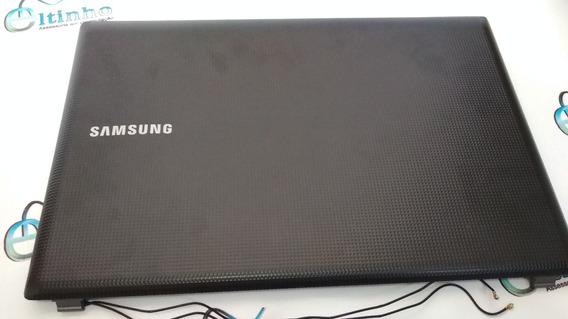 Tampa Da Tela Notebook Samsung Np R430