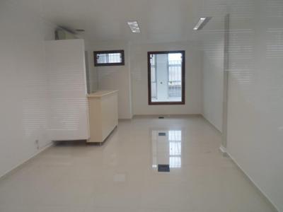 Conjunto Em Brooklin, São Paulo/sp De 122m² Para Locação R$ 4.500,00/mes - Cj183006