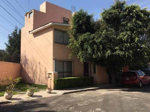 Casa En Condominio Horizontal En Col. Del Carmen.
