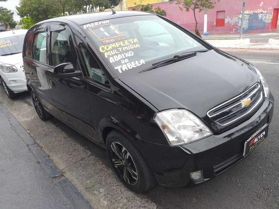Chevrolet / Meriva 2011 Aut. 1.8 Flex