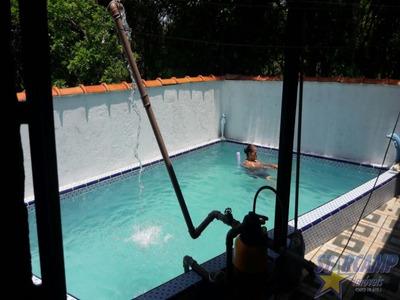 Ref.: 9715 - Casa Terrea Em Iguape Para Venda - V9715