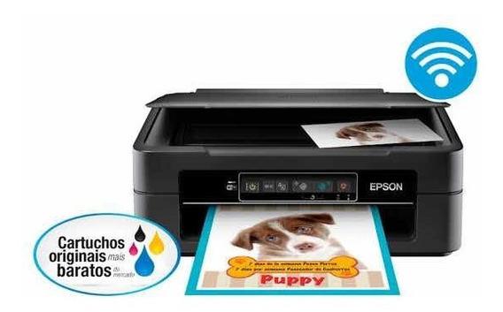 Impressora Epson Xp-241