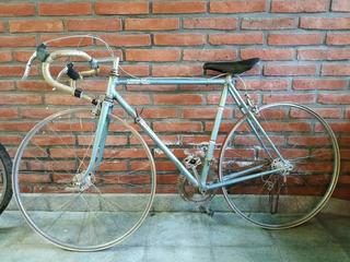 Bicicleta De Carrera Para Ruta Hispanofrance R26
