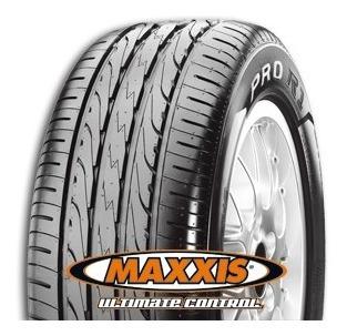 Neumático Maxxis Pro R1 245/40r18 W - Taiwan - Wgom