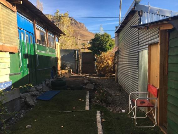 Vendo Permuto Casa En San Martin De Los Andes Terreno 200 Mt