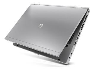 Laptop Hp Elitebook 8440p Core I7-2620m 4gb 500gb 14