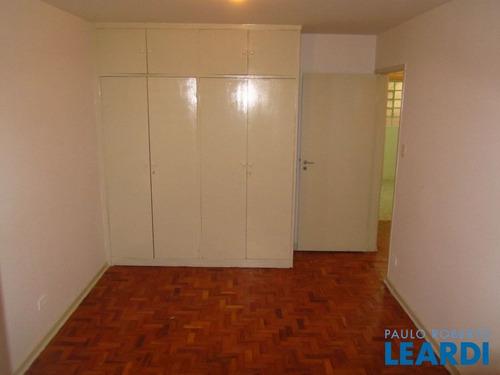 Imagem 1 de 15 de Apartamento - Vila Madalena  - Sp - 547286