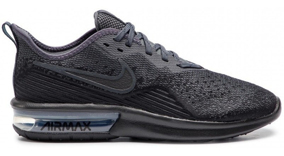 Tenis Nike Air Max Sequent 4 Mujer Casual Tavas Motion 90 3