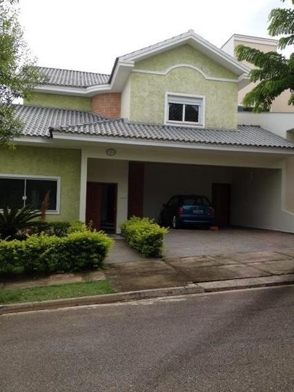 Casa Com 3 Dormitórios Para Alugar, 297 M² Por R$ 4.500,00 - Condomínio Tivoli Park - Sorocaba/sp - Ca0032