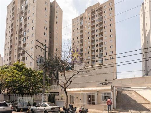 Apartamento Vila Talarico São Paulo/sp - 2348
