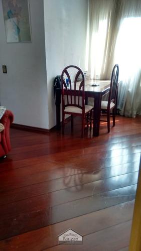 Imagem 1 de 10 de Apartamento Na Freguesia - 4142-1