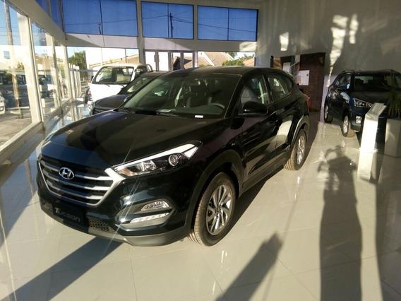 Hyundai Tucson Nafta 2wd At F/l Style - Cert. 2019