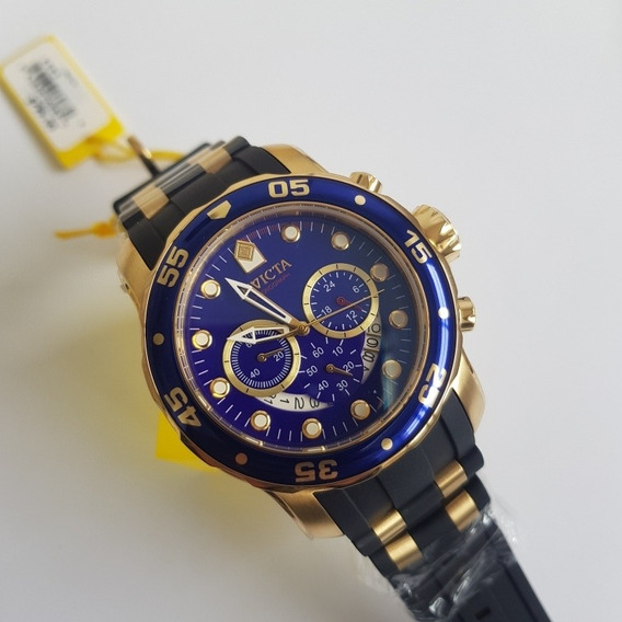 Relógio Invicta Pro Diver Original 6983