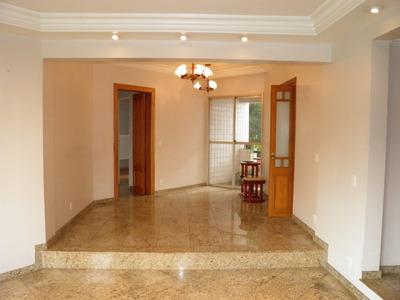 Apto Na Vila Andrade, Morumbi, 3 Dorm, 1 S, Sala 2 Am, 116m2