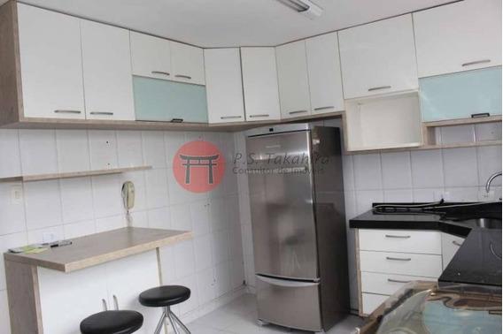 Apartamento Pronto Para Morar Em Liberdade - 4405
