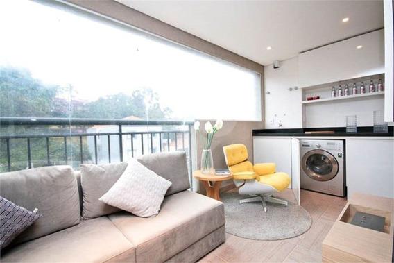 Apartamento Novo, Funcional Em Santana Bairro Nobre Da Zona Norte - 170-im364570