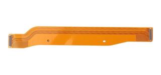 Flex De Logica A Centro Carga Huawei Nova 5t Modelo Yal L21