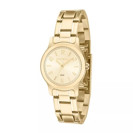 Relógio Technos Feminino Boutique 2035lry/4x Original + Nota
