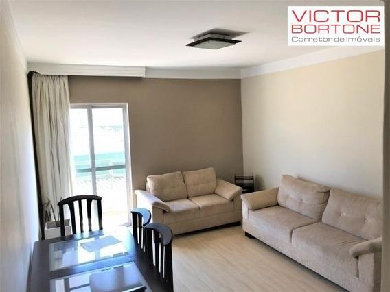 Vendo Alugo Apartamento 2 Dts 1 Suíte Cezar De Souza - 952