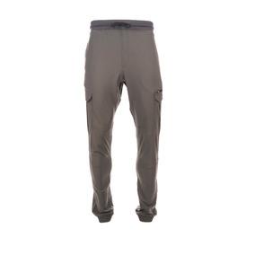 Pantalon Hombre Breathing Pant Gris Medio Lippi