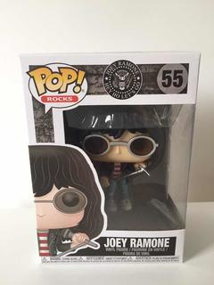 Funko Pop! The Ramones Joey Ramone