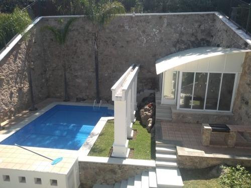 Oportunidad 3 Casas En Venta En Las Cañadas