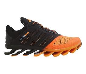 Tênis adidas Springblade Drive Tecnologia Techfit
