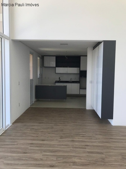 Apartamento No Condomínio Grand Garden - Jundiaí/sp. - Ap01594 - 4828134
