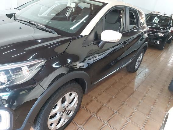 Renault Captur Zen 1.6 Aut. 17 18 Lms Automóveis