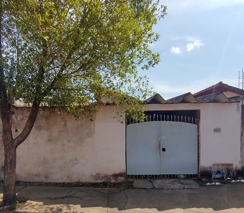 Imagem 1 de 9 de Casa À Venda - Jardim Gilda - Piracicaba/sp - Ca2854