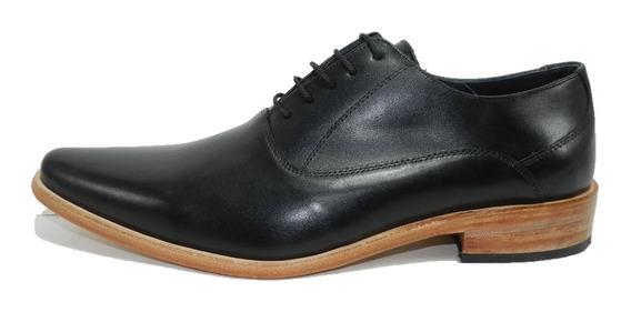 Zapato Free Confort Cuero 1214