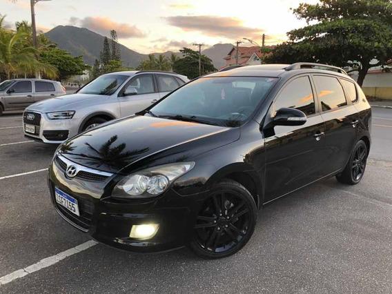 Hyundai I30 Cw 2011 2.0 Gls Aut. 5p