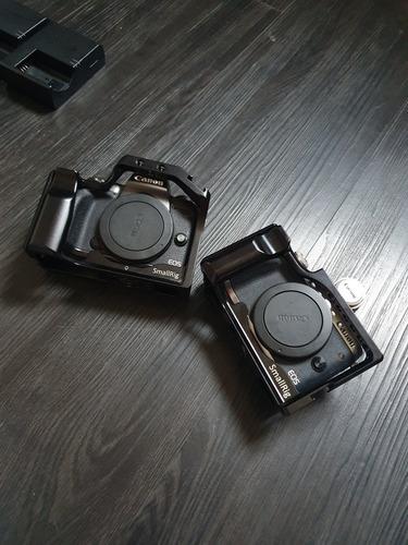 Kit Canon Eos M5 E M6