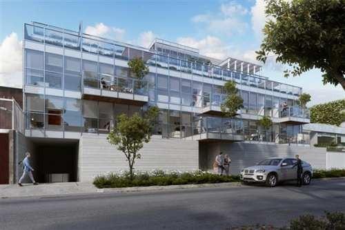 Venta De Penthouse En Polanco