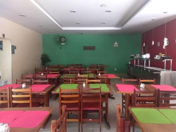 Salão À Venda, 184 M²- Centro - Osasco/sp - Sl0024