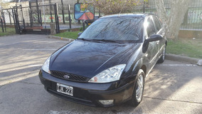Ford Focus One 2010 Negro , 5ptas Edge 1.6, 75000km Reales