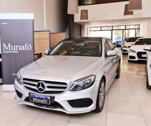Mercedes Benz C250 Avantgarde 2017