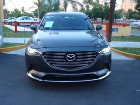 Mazda Cx-9 2.5 I Grand Touring Awd At Gris 2016