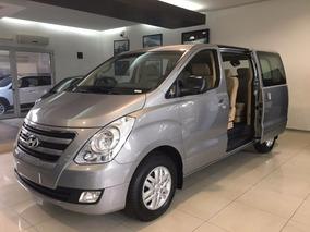 Hyundai H1 Crdi 12p Premium Mt/at. Entrega Inmediata!