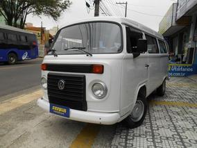 Volkswagen Kombi Standard 1.4 Mi 8v Total Flex, Eze2307