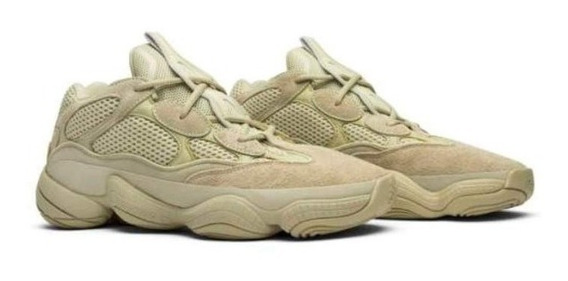 Yeezy 500 Moon Yellow