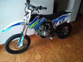 Ycf Bigy 150 Como Nueva
