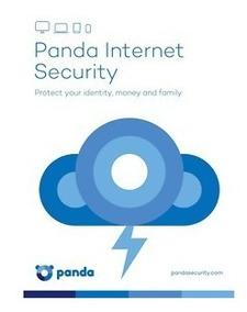 Panda Internet Security ( Dome Advanced ) 1 Ano 3 Pc .leia