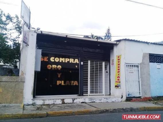 Mini Locales En Venta En El Limon Av Caracas 19-15249 Mv