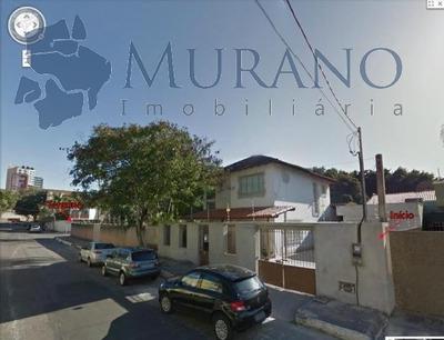 Vende Terreno Com Casa Comercial Na Praia Da Costa, Vila Velha - Es - 131